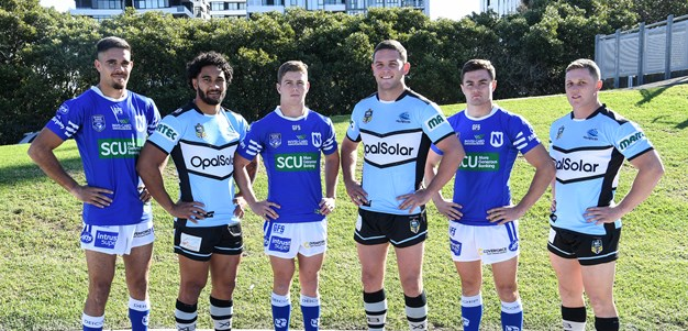 Jets, Sharks Link up for Five More Years