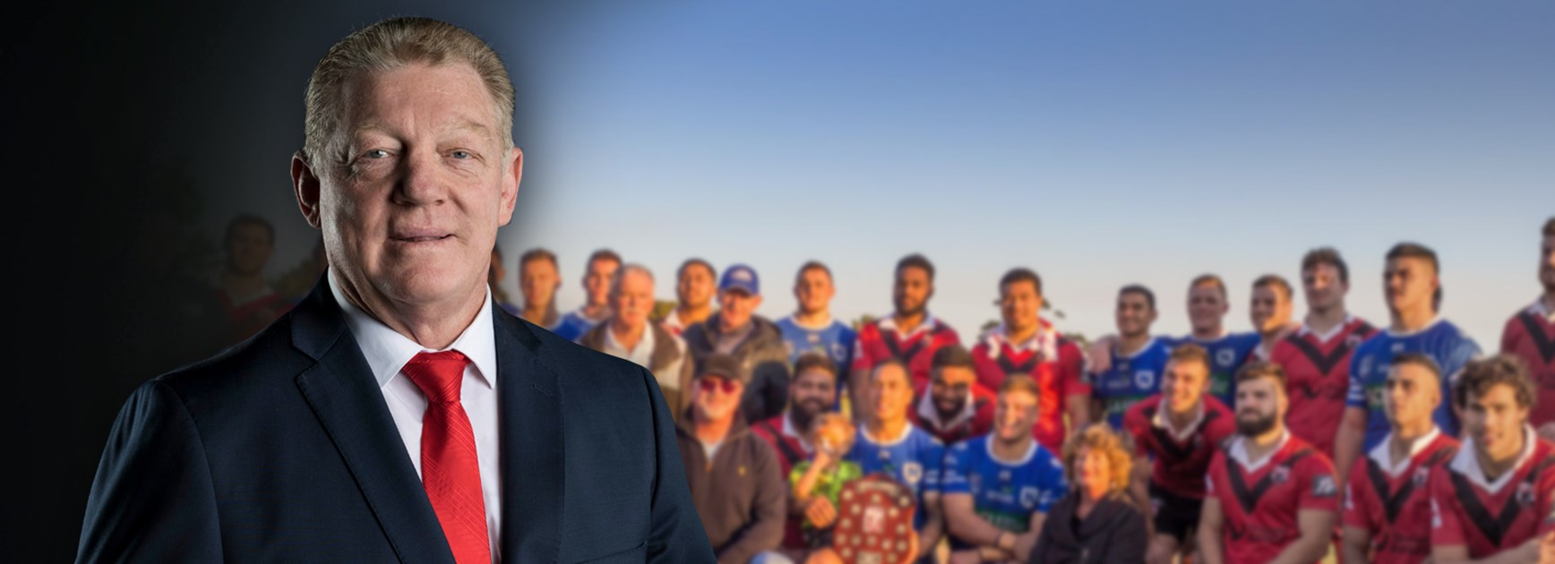 Gould to Return to Henson Park