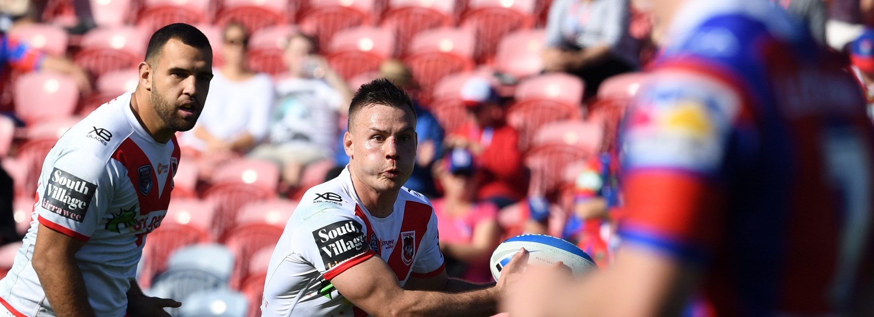 Rugby League's Most Deserving Debut