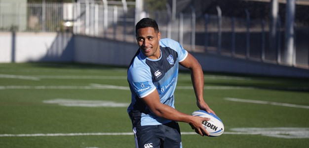 ISP PLAYER MOVEMENTS | Raiders Sign JJ Collins