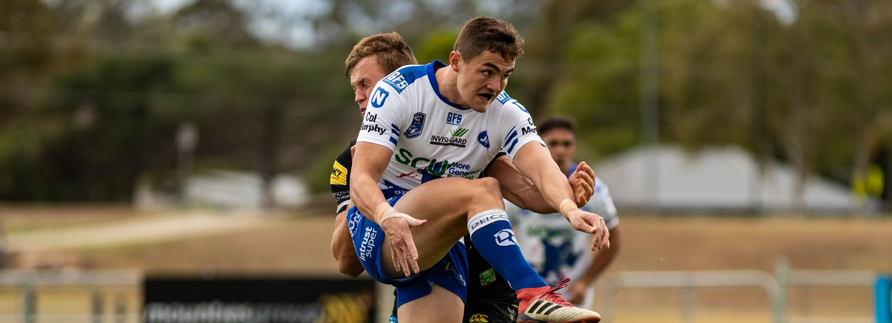 PREVIEWS | ISP Rd 11