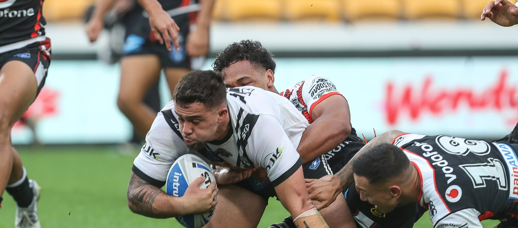 Resilient Magpies Shut Out Warriors Again