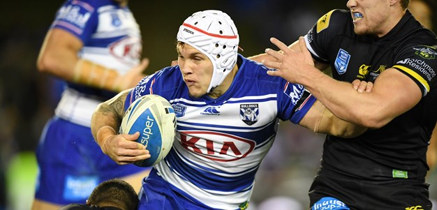 Bulldogs Bounce Back in Belmore Win