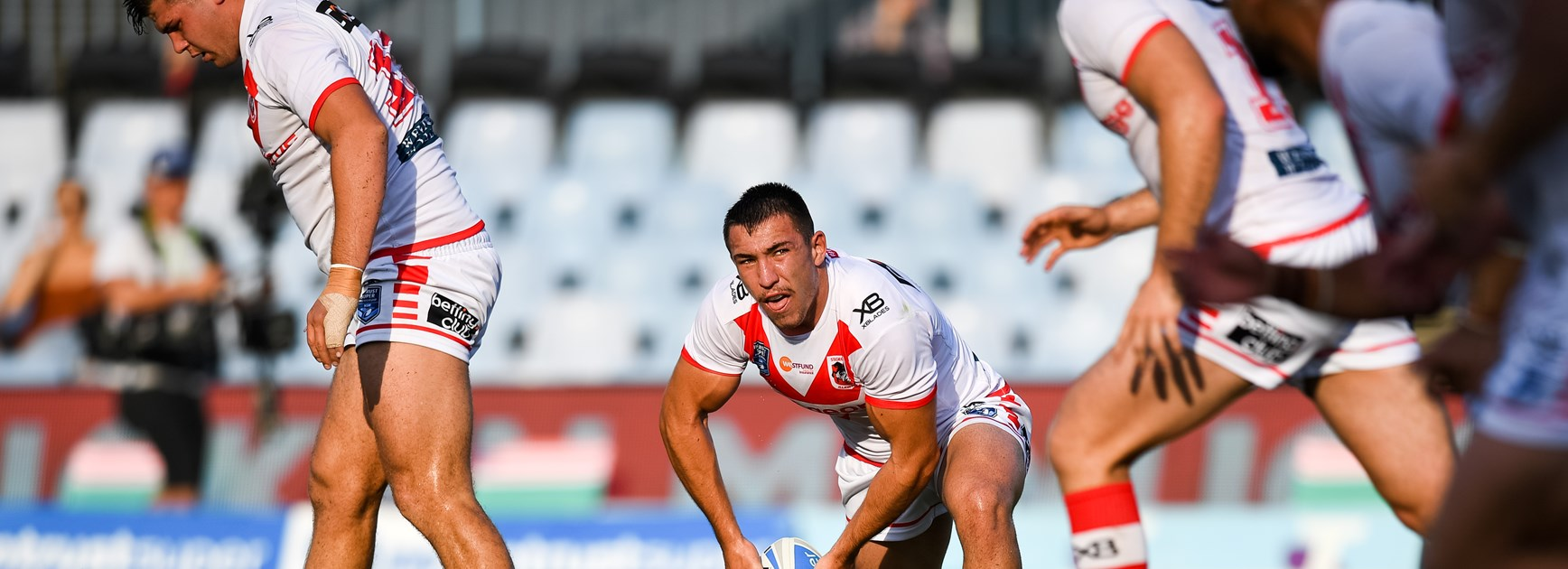 17 Uncapped Players Ready for NRL