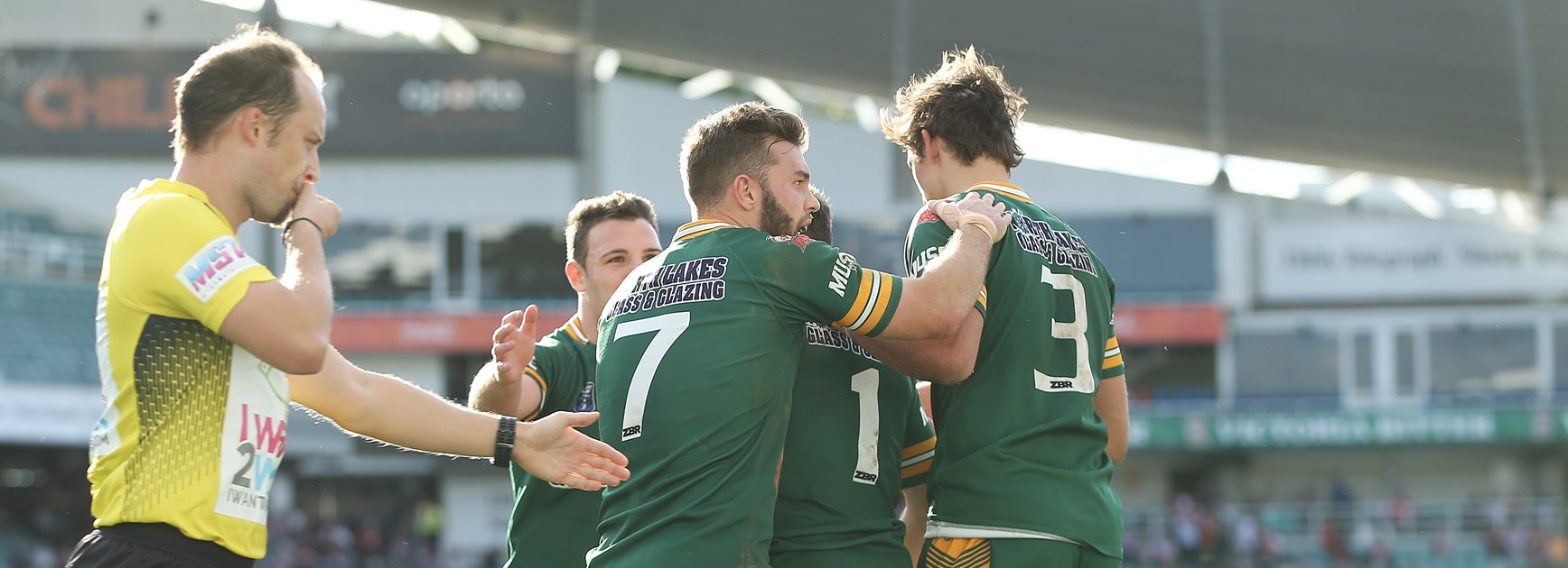 SEASON REVIEW | Wyong Roos
