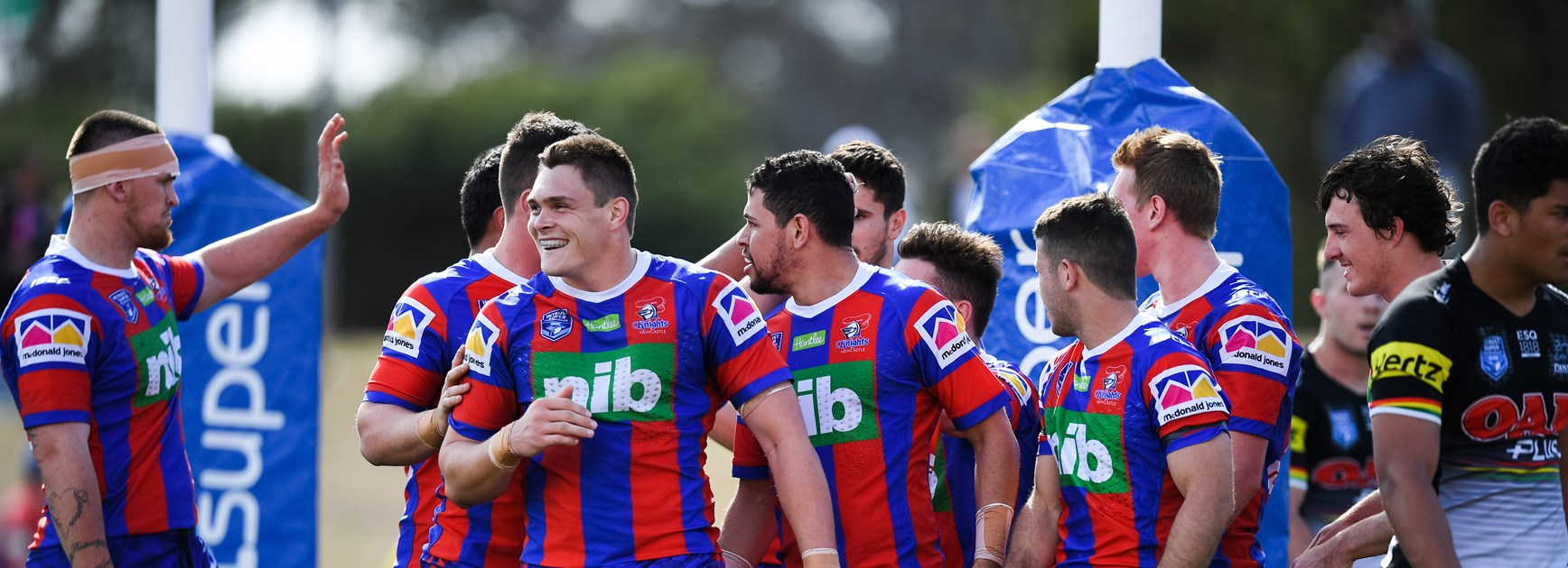 SEASON REVIEW | Newcastle Knights