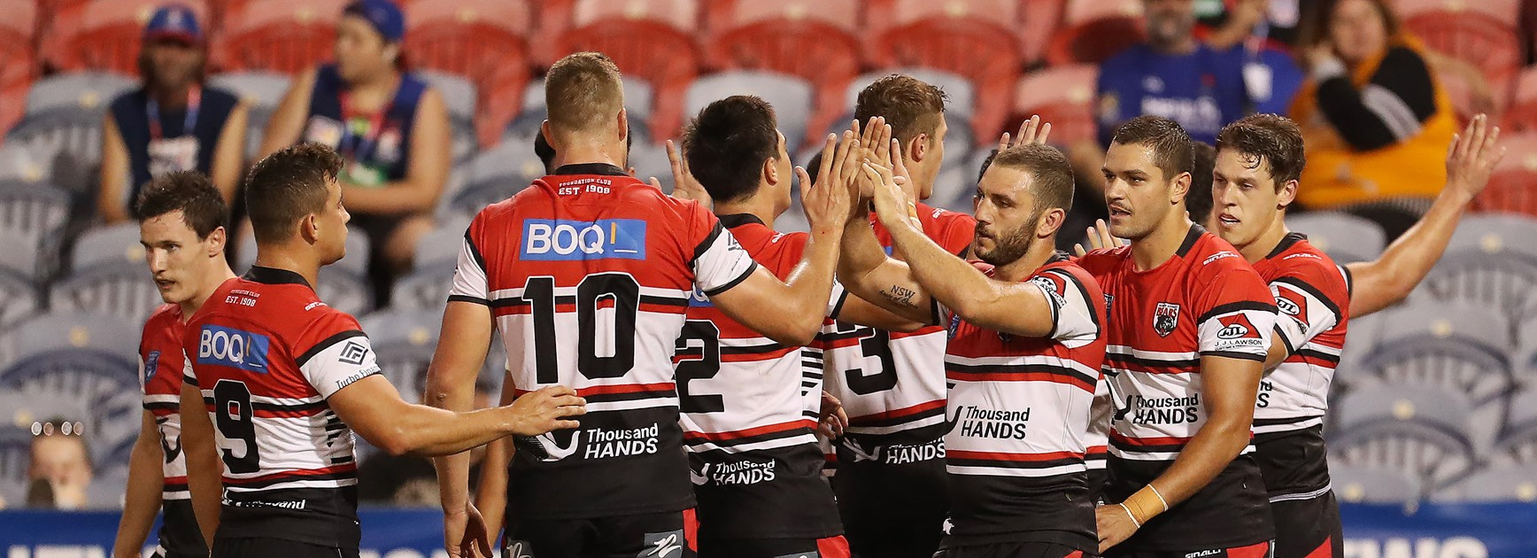 SEASON REVIEW | North Sydney Bears