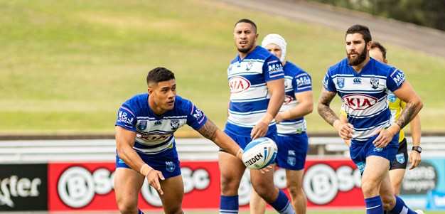 Brown Downs Magpies in Belmore Thriller