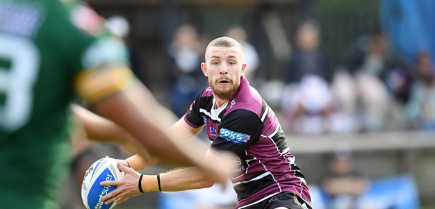 Hastings-Led Sea Eagles Defeat Roos