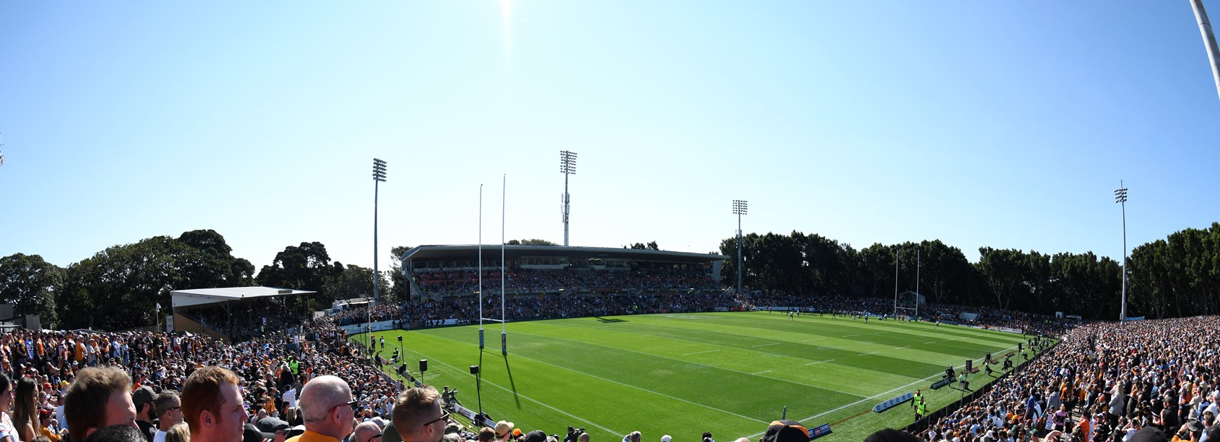 SATURDAY GAME DAY INFO | NSWRL Grand Finals