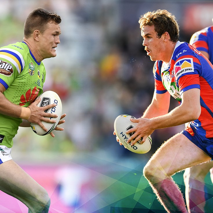 ISP PLAYER MOVEMENTS | Rabbitohs sign Knight and Denniss
