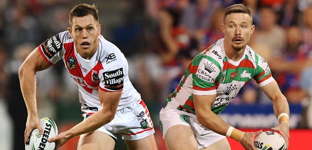 McInnes Prepares for Potential Origin Showdown
