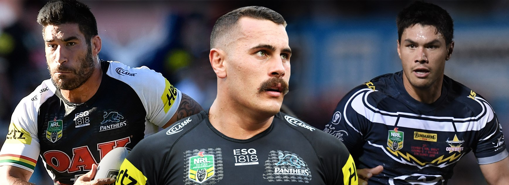 Origin Prop Selection Headache Centres on Townsville