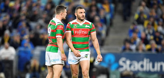 Farah Backs Cook as NSW Hooker
