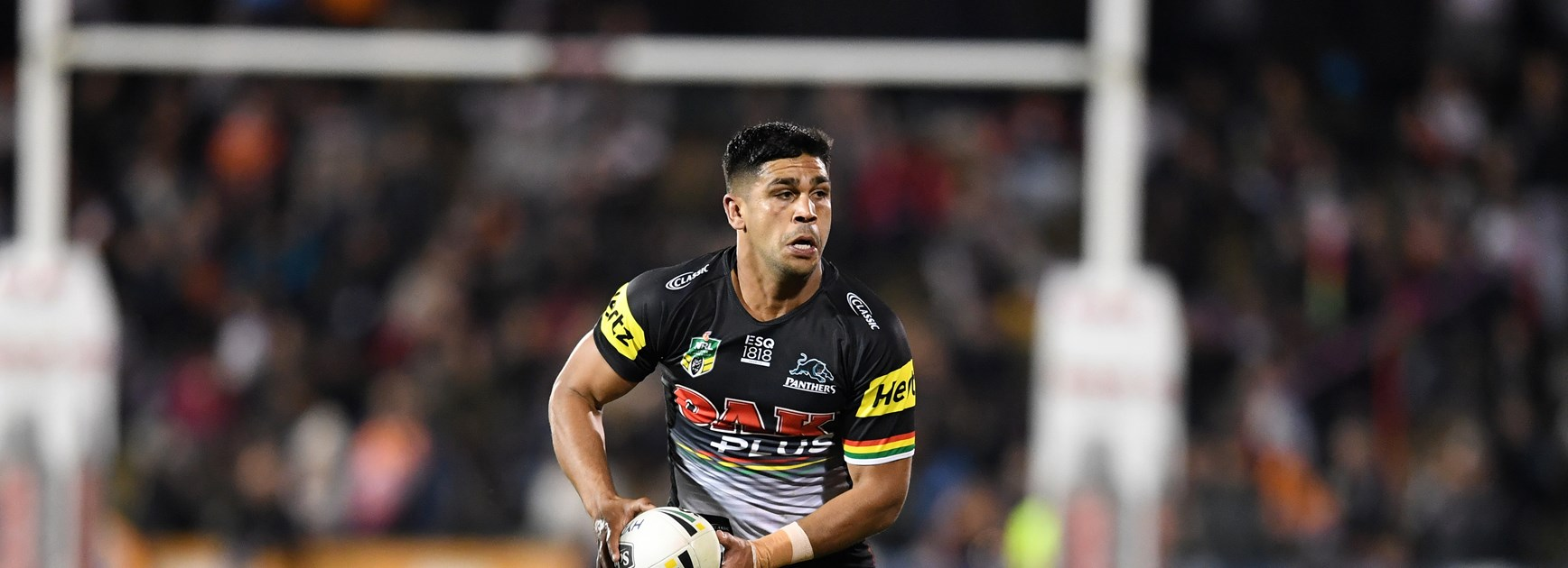 Peachey Eyes Origin Utility Role