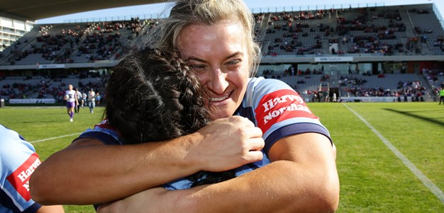 Ruan Sims named as NSW Woman of the Year finalist