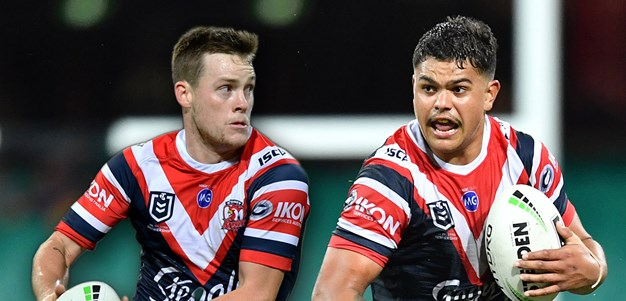 Why Mitchell believes Keary has an edge