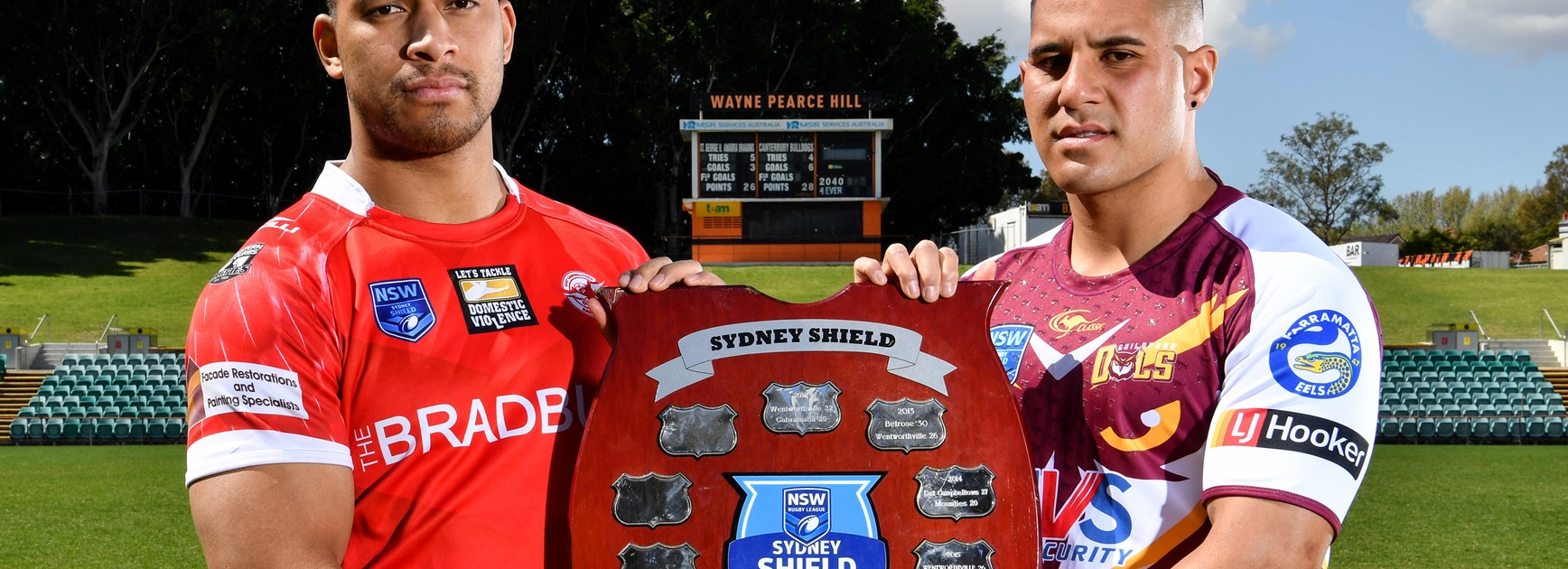 PREVIEW | 2018 Sydney Shield Grand Final