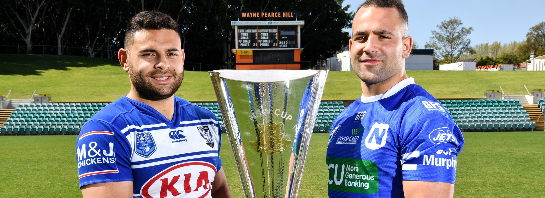 PREVIEW | 2018 Intrust Super Premiership NSW Grand Final