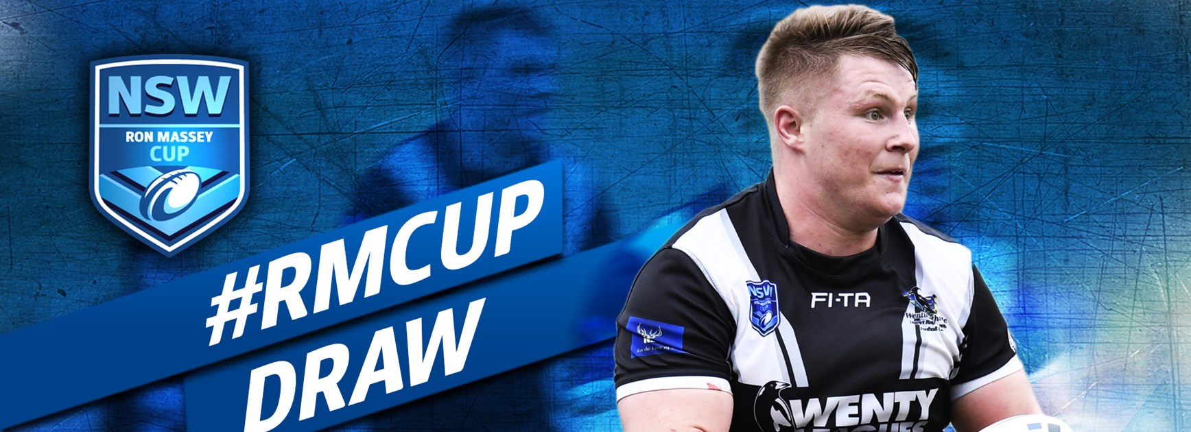 2018 DRAW | Ron Massey Cup