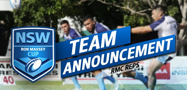 TEAM | RMC Reps