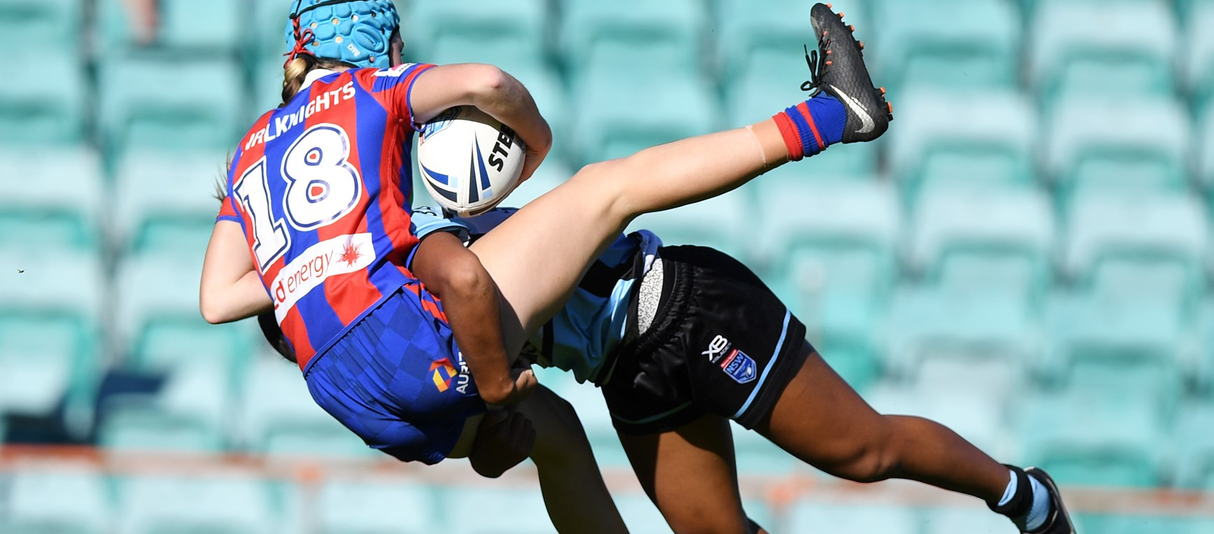 GALLERY | Harvey Norman Tarsha Gale Cup Grand Final