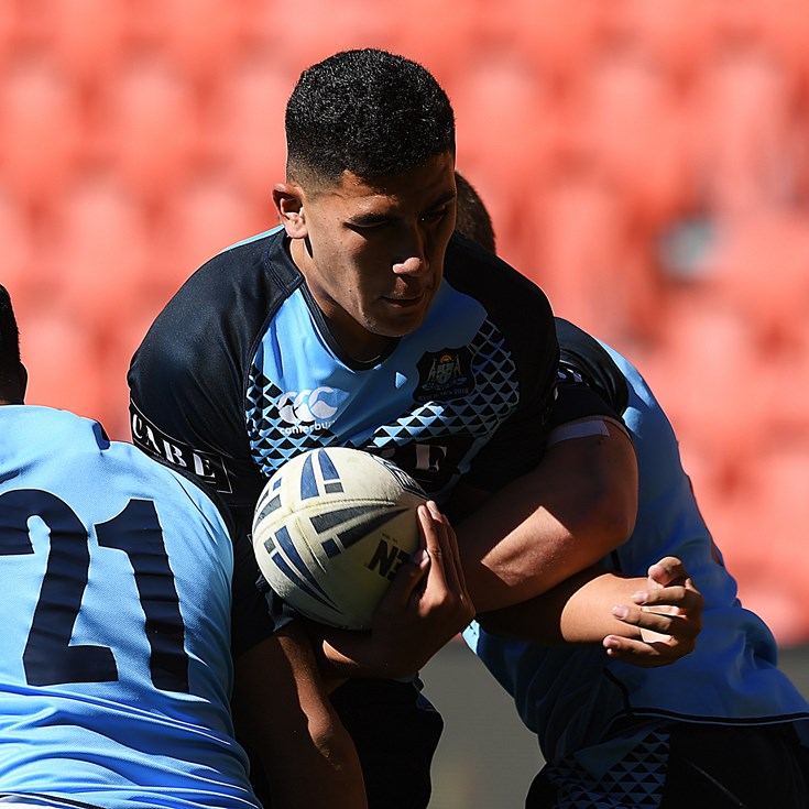 NSW Under 16s to Face Pasifika