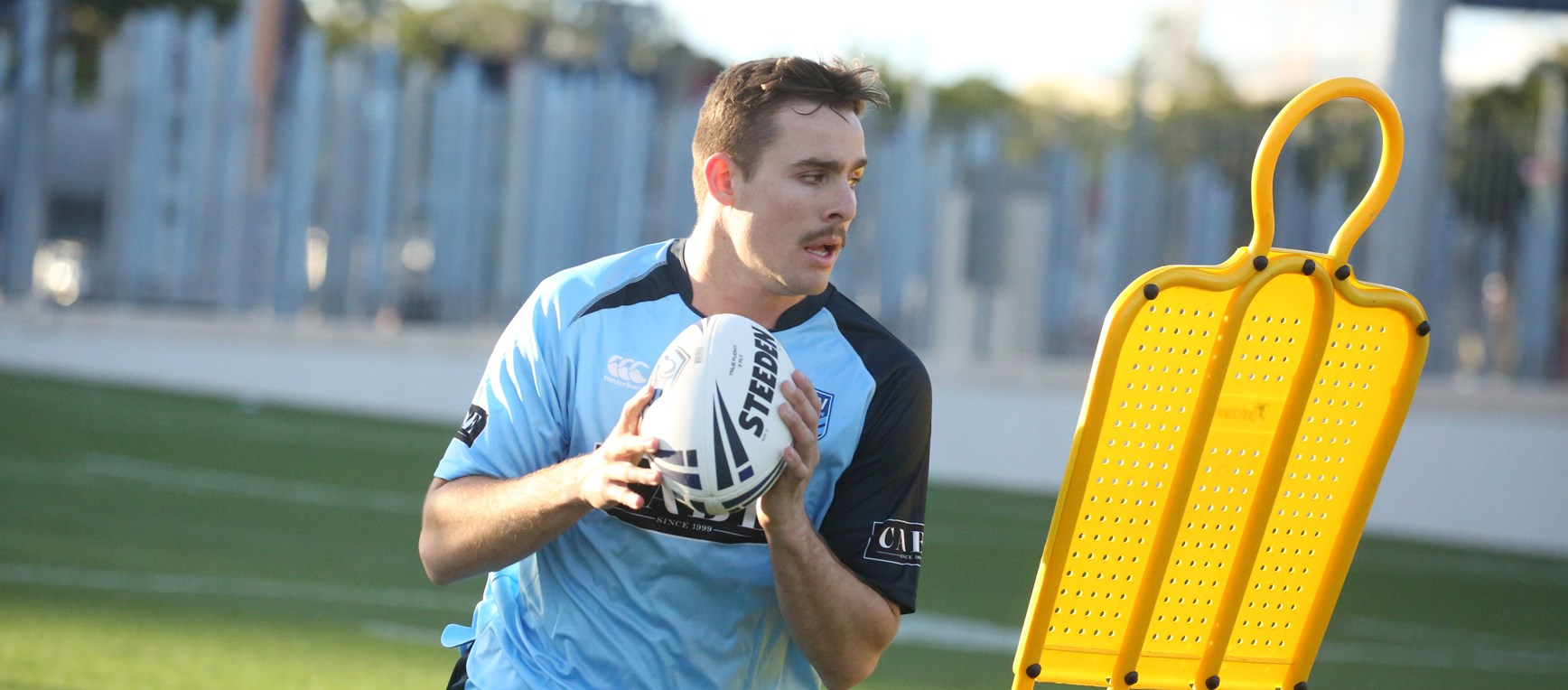 GALLERY | NSW Under-20s Training