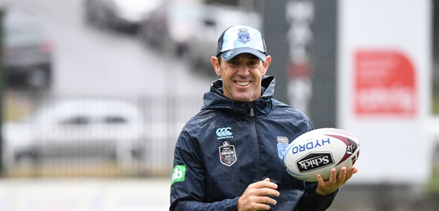 GALLERY | NSW Trains in the Wet