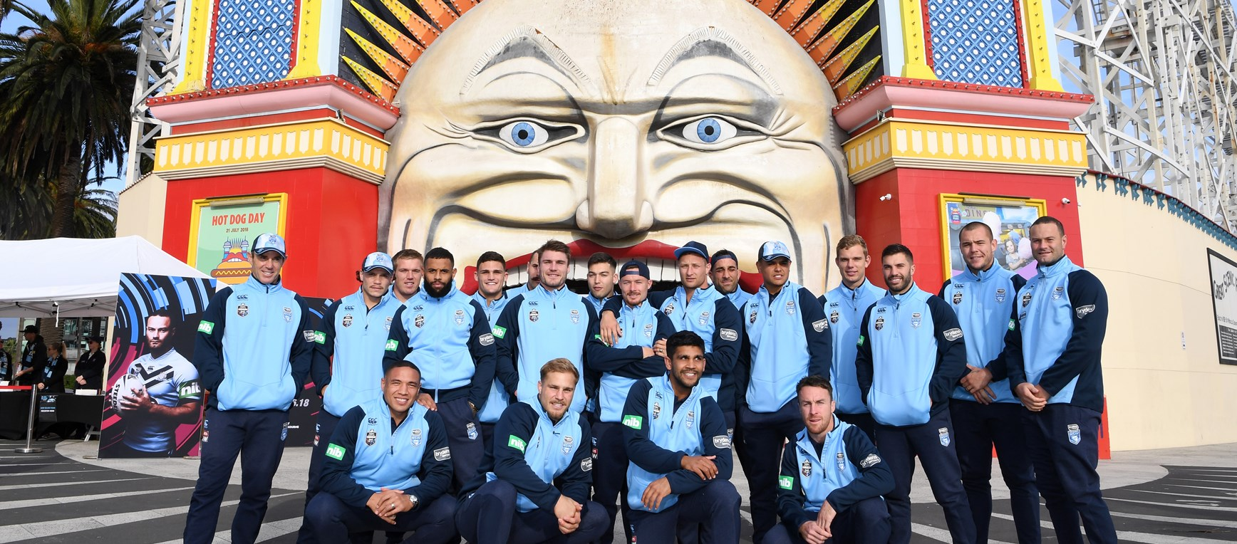 GALLERY | NSW Takes to Luna Park