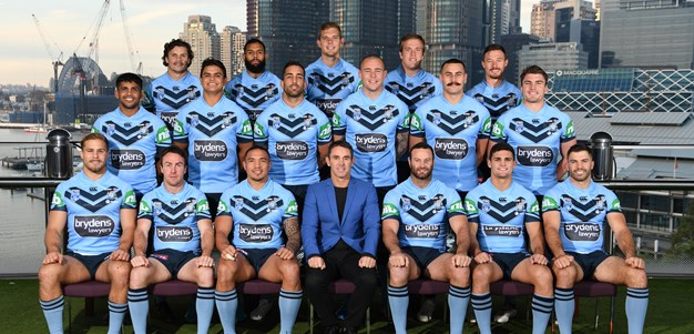 GALLERY | Origin I Team Photo