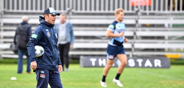 Fittler Expects ANZ Stadium to Produce Points