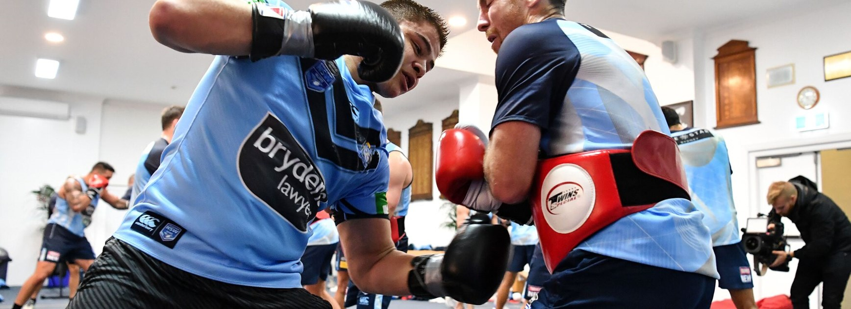 Akkawy Pulls No Punches On NSW Squad