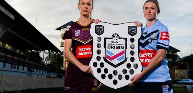 PREVIEW | Women's Origin 2018