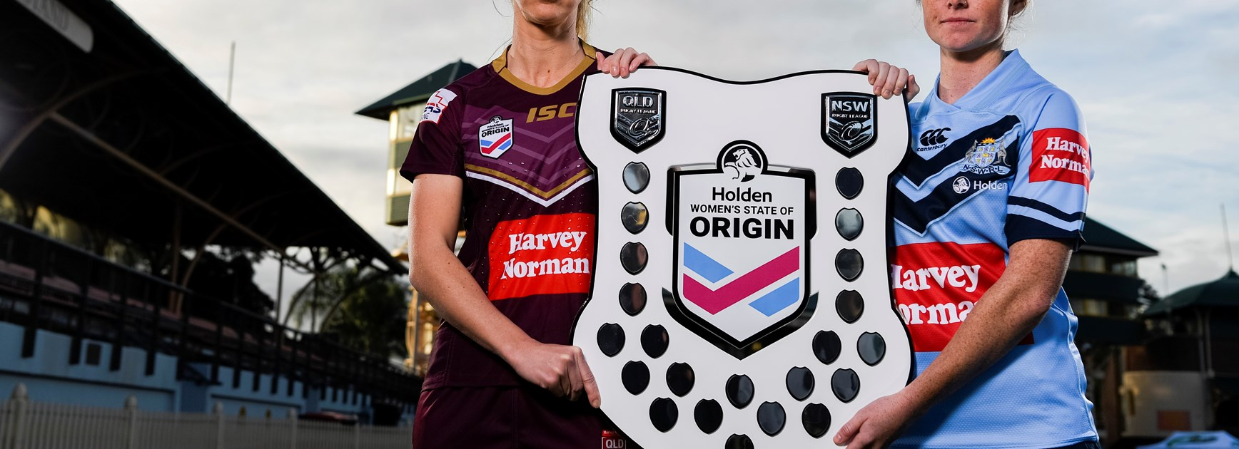 NSW v Queensland: Women's State of Origin preview